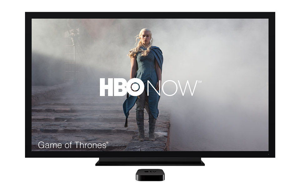 """Why HBO Doesn't Need to """"Beat"""" Netflix"""