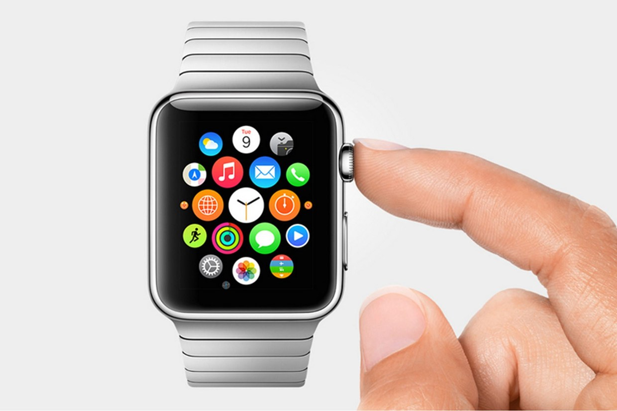Why the Apple Watch Makes Me Question My Experiences