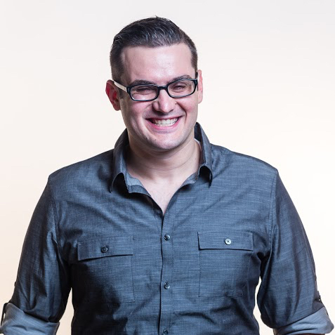 Ismar Mahmutovic, Design Strategist